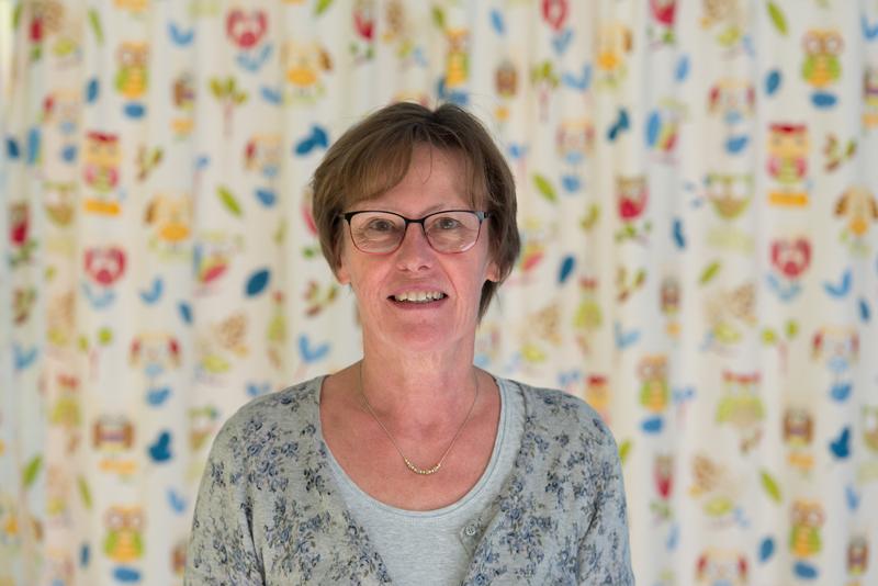 Evelyne Schobbens