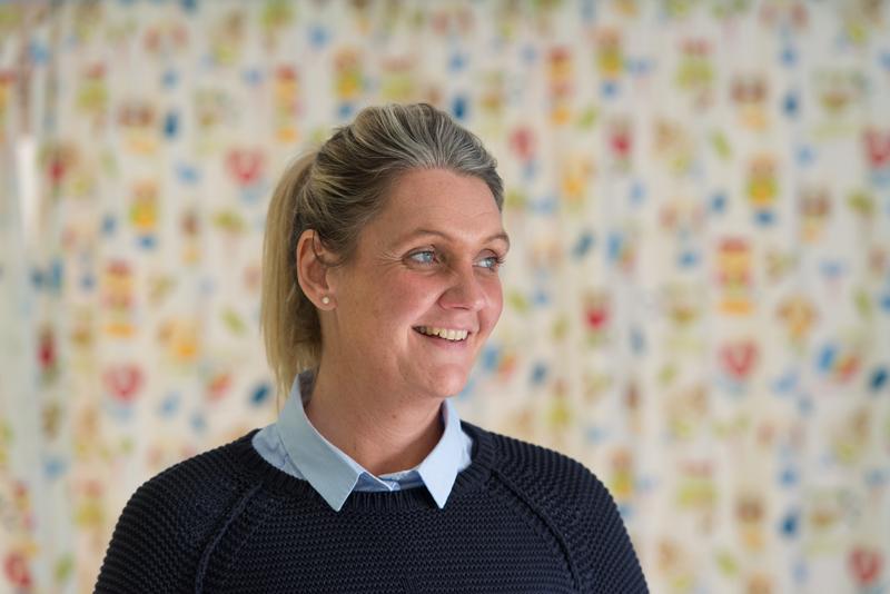 Ellen Van Craen